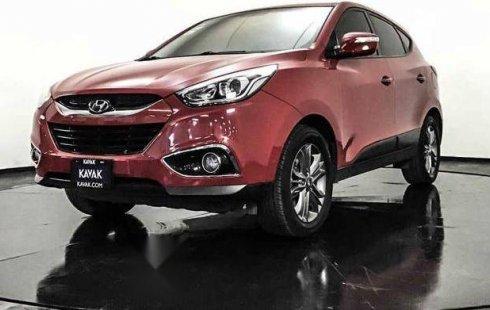 Pongo a la venta un Hyundai ix35 en excelente condicción