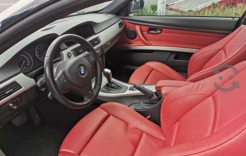 BMW Serie 3 impecable en Ciudad de México