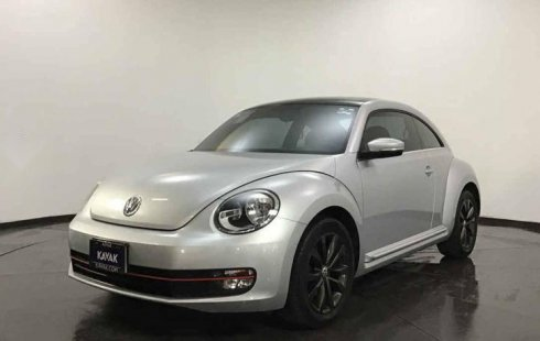 En venta carro Volkswagen Beetle 2014 en excelente estado