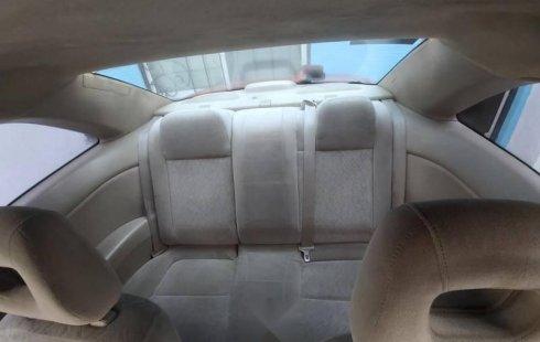 Quiero vender urgentemente mi auto Honda Civic 2001 muy bien estado