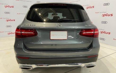 Precio de Mercedes-Benz Clase GLC 2019