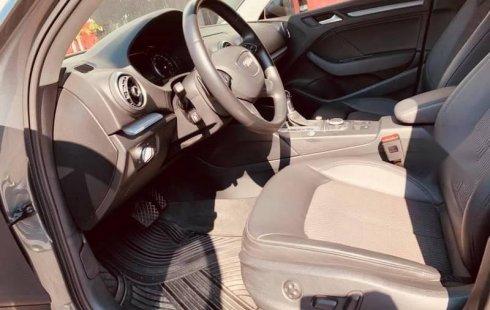 Urge!! Un excelente Audi A3 2016 Automático vendido a un precio increíblemente barato en Coyoacán