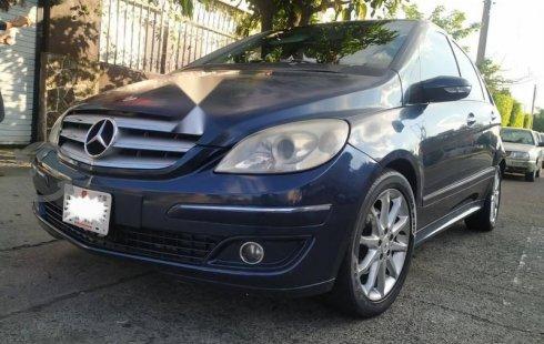 Mercedes-Benz Clase B impecable en Guadalajara