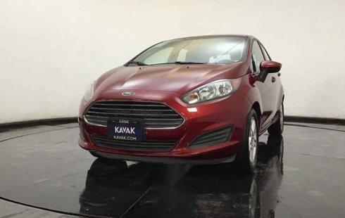 Ford Fiesta impecable en Lerma más barato imposible