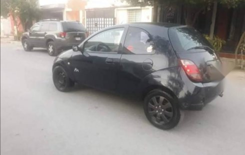 Ford Ka usado en General Escobedo