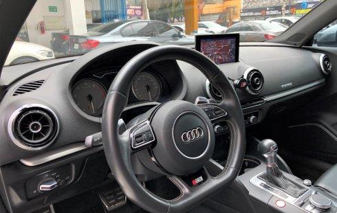 Audi Serie S Automático