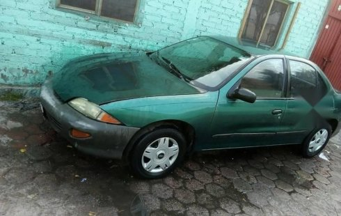 Urge!! Un excelente Chevrolet Cavalier 1997 Automático vendido a un precio increíblemente barato en Iztapalapa