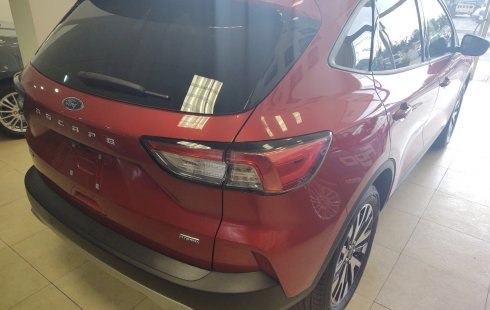 Ford Escape 2020 barato en Zumpango