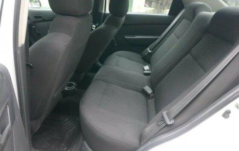 Chevrolet Aveo 2013 usado
