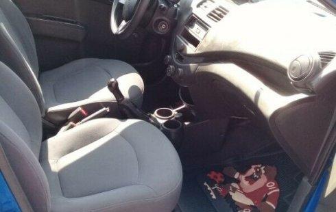 Carro Chevrolet Spark 2012 en buen estadode único propietario en excelente estado