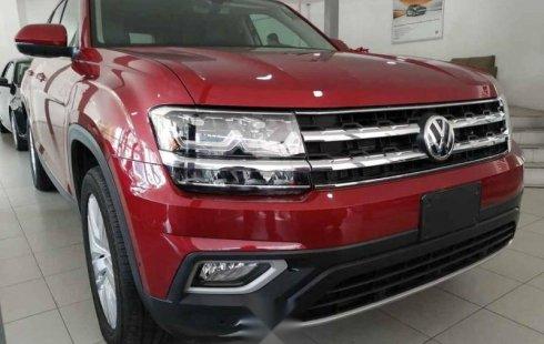 Volkswagen Teramont 2019 impecable