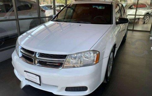 Urge!! Un excelente Dodge Avenger 2012 Automático vendido a un precio increíblemente barato en Iztacalco