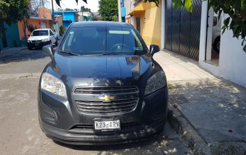 Chevrolet Trax 2016, Ahorradora, 1.8L, Equipada Electrica
