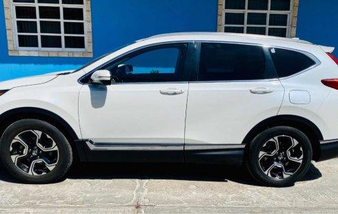 Se vende urgemente Honda CR-V 2017 Automático en Hidalgo