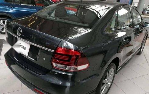 En venta un Volkswagen Vento 2020 Manual en excelente condición