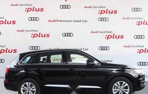 Audi Q7 impecable en Metepec más barato imposible