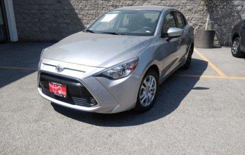 Quiero vender cuanto antes posible un Toyota Yaris 2016