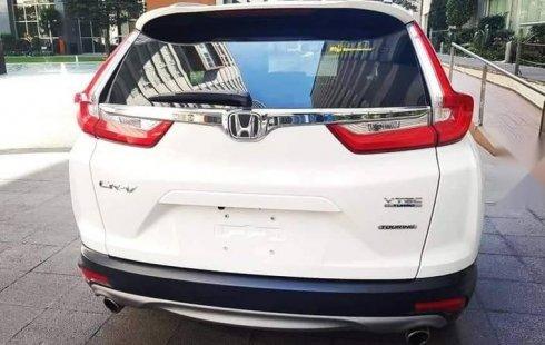 Quiero vender inmediatamente mi auto Honda CR-V 2017 muy bien cuidado