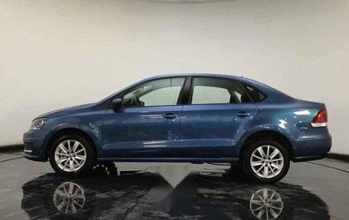 Volkswagen Vento 2018 usado