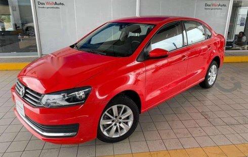 Se vende urgemente Volkswagen Vento 2018 Manual en Cuernavaca