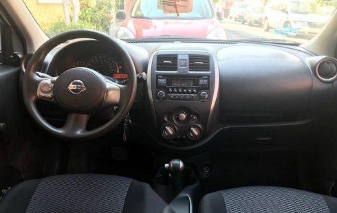 Urge!! Vendo excelente Nissan March 2017 Automático en en Gustavo A. Madero