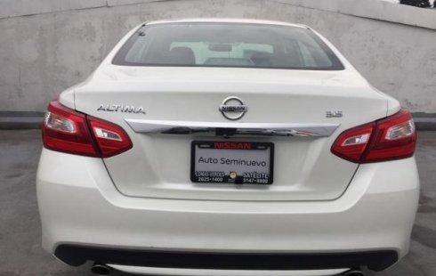 Nissan Altima usado en México State