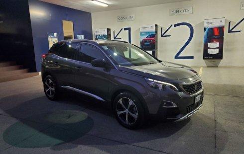 Quiero vender urgentemente mi auto Peugeot 3008 2019 muy bien estado