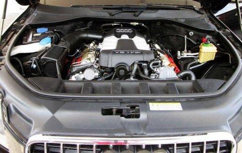 Audi Q7 impecable en Metepec