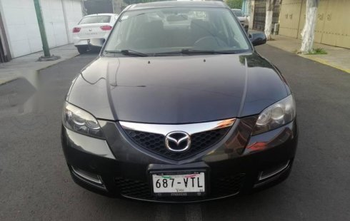 Se vende un Mazda Mazda 3 2008 por cuestiones económicas