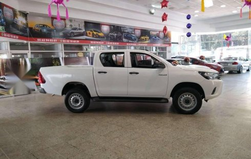 Toyota Hilux 2018 en venta