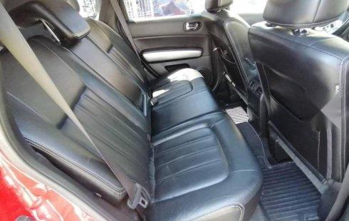 En venta un Nissan X-Trail 2013 Automático en excelente condición