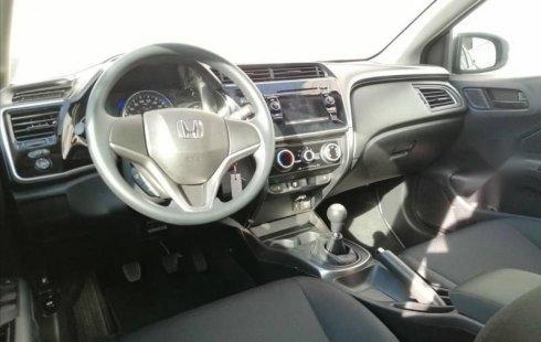 Quiero vender inmediatamente mi auto Honda City 2020 muy bien cuidado
