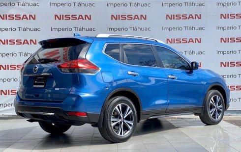 En venta un Nissan X-Trail 2019 Automático en excelente condición