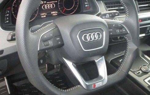 Quiero vender cuanto antes posible un Audi Q7 2018