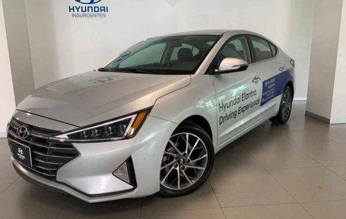 Se vende urgemente Hyundai Elantra 2019 Automático en Cuauhtémoc