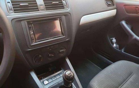 Se vende urgemente Volkswagen Jetta 2015 Manual en Cuauhtémoc
