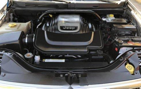 Jeep Grand Cherokee 2008 usado