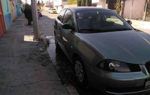Seat Ibiza impecable en Puebla