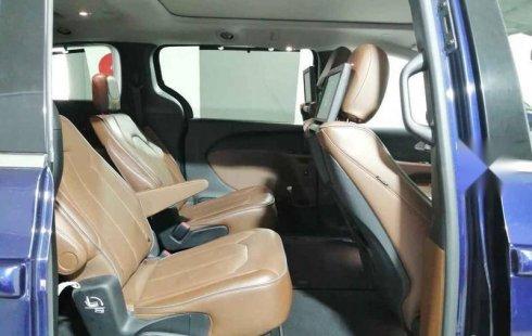 Chrysler Pacifica 2017 barato