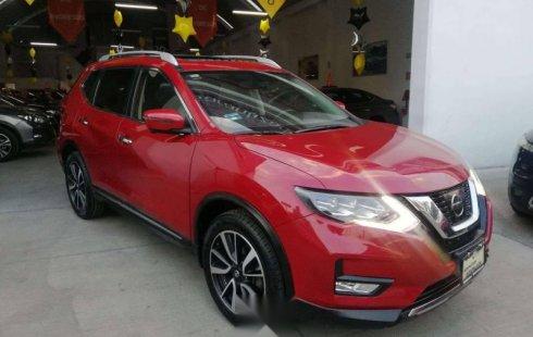 Auto usado Nissan X-Trail 2018 a un precio increíblemente barato