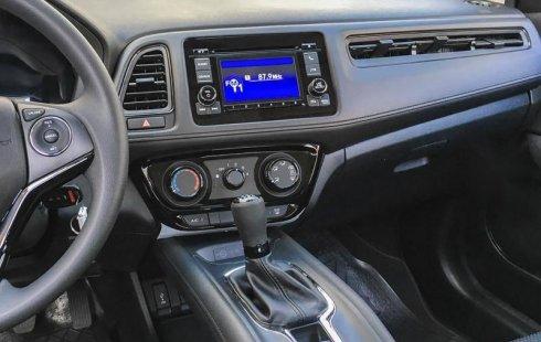 Honda HR-V 2019 barato en Baja California Sur