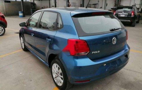 Volkswagen Polo 2018 usado