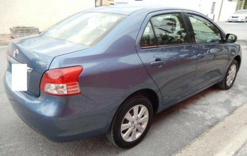 Quiero vender inmediatamente mi auto Toyota Yaris 2016