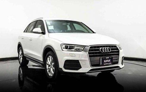 Audi Q3 precio muy asequible