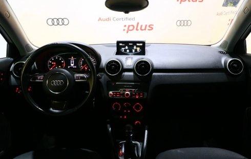 Audi A1 2017 en La Magdalena Contreras