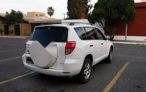 Toyota RAV4 usado en General Escobedo