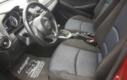 Urge!! Vendo excelente Toyota Yaris 2018 Automático en en Zapopan