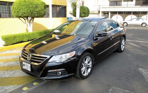 PASSAT CC 2012 2.0 TURBO