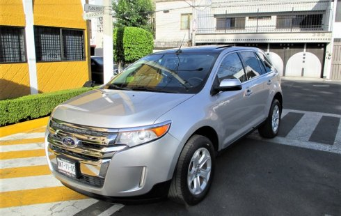Ford Edge 2013 Limited Plus