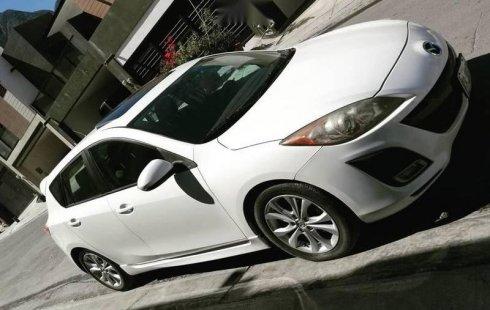 Quiero vender un Mazda Mazda 3 usado